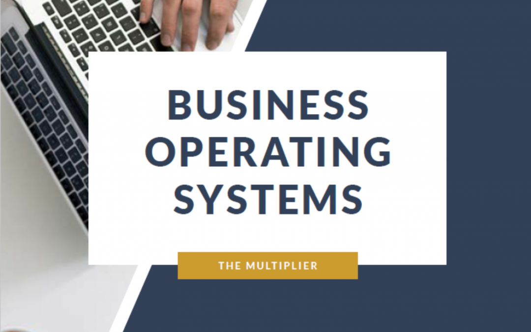 Business Operating Systems